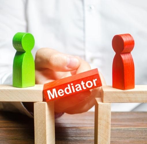 Mediation -